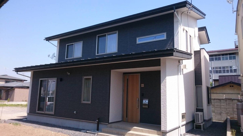 松田宅建センター施工事例 N邸