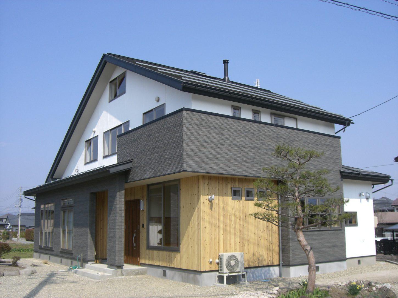 松田宅建センター施工事例 M邸