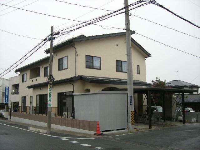 松田宅建センター施工事例 T邸