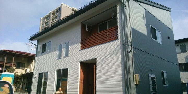 松田宅建センター施工事例 E邸